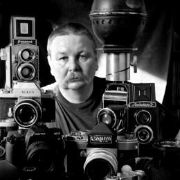 Aleš Milerský, fotograf